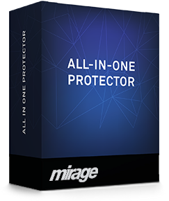 All-In-One Protector