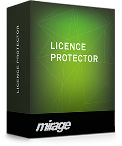 Licence Protector